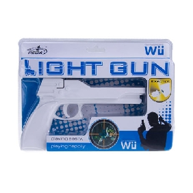 Light Gun for Wii Remote Control