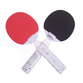 Ping Pong Paddle Bat for Wii