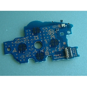 PSP repair part power & switch Buttons Circuit Board