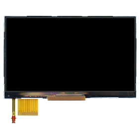 Sony psp 3000 lcd screen replacement parts w/backlight