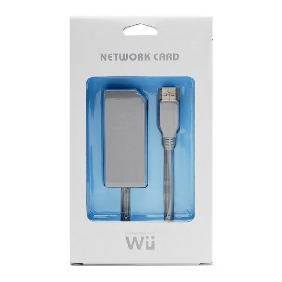 USB 2.0 LAN adapter Network Card for Nintendo Wii