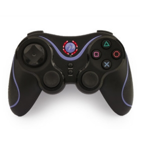 New wireless bluetooth controller for ps3