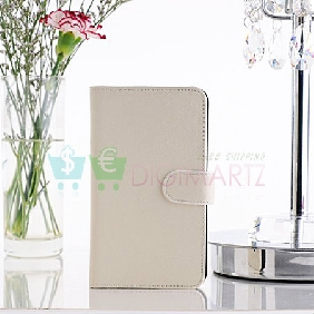 Stand PU Leather Case Cover Skin Card Holder for Samsung GALAXY NOTE 2