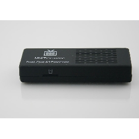 MK808 Andriod 4.1 Dual Core Rk3066 A9 1.6GHZ 8GB Mini PC WiFi TV IPTV Box 3D