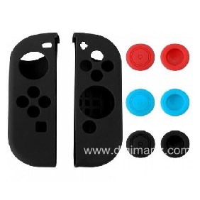Nintendo Switch Joy-Con Controller Protector Silicon Case