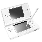 Wholesale Nintendo DS Lite Handheld Console(white) + Screen Protector