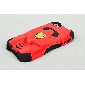 Crazy GT Car Protective Hard Case Cover For iphone 5