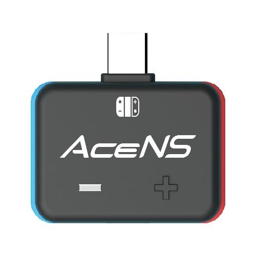 AceNS Loader with built-in Payload ATMOSPHERE, REINX and SXOS for Switch